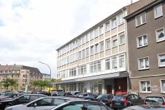 Seitenansicht Kleine Burgholz Straße 4